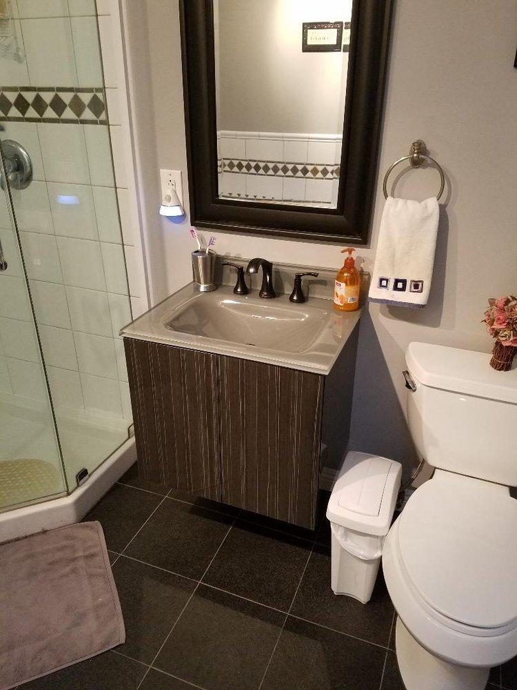 Builders Surplus Kitchen & Bath Cabinets - 1800 E Dyer Rd, Santa Ana