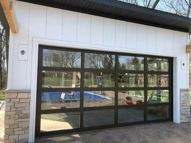 R & R Doors: 1205 Bourbon Rd, Cross Plains, WI