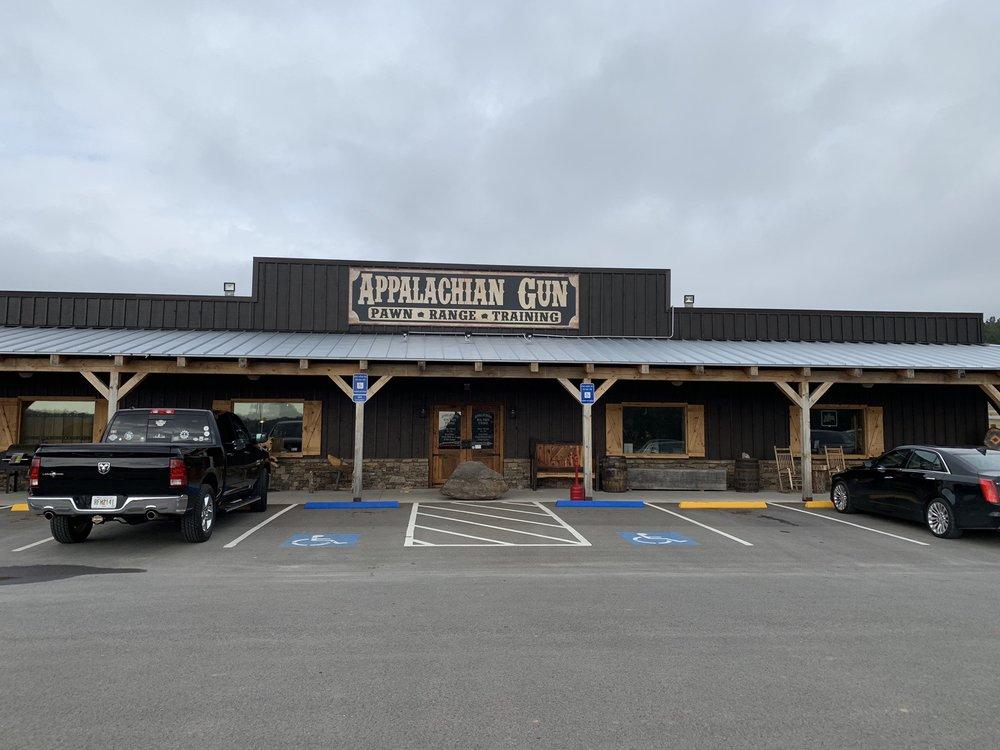 Appalachian Gun, Pawn & Range