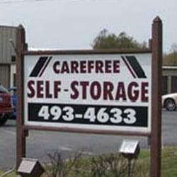 Merveilleux Photo Of Carefree Storage   Carthage, NY, United States