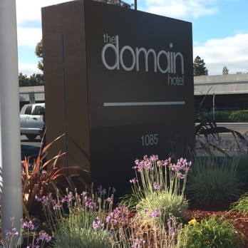 Photo Of The Domain Hotel Sunnyvale Ca United States Here S Their Sign