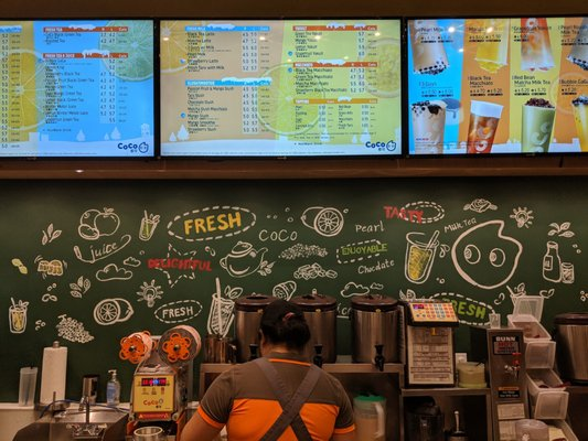 CoCo - 149 Photos & 100 Reviews - Juice Bars & Smoothies