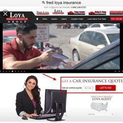 Fred Loya Insurance - Insurance - 242 W Mission Ave ...