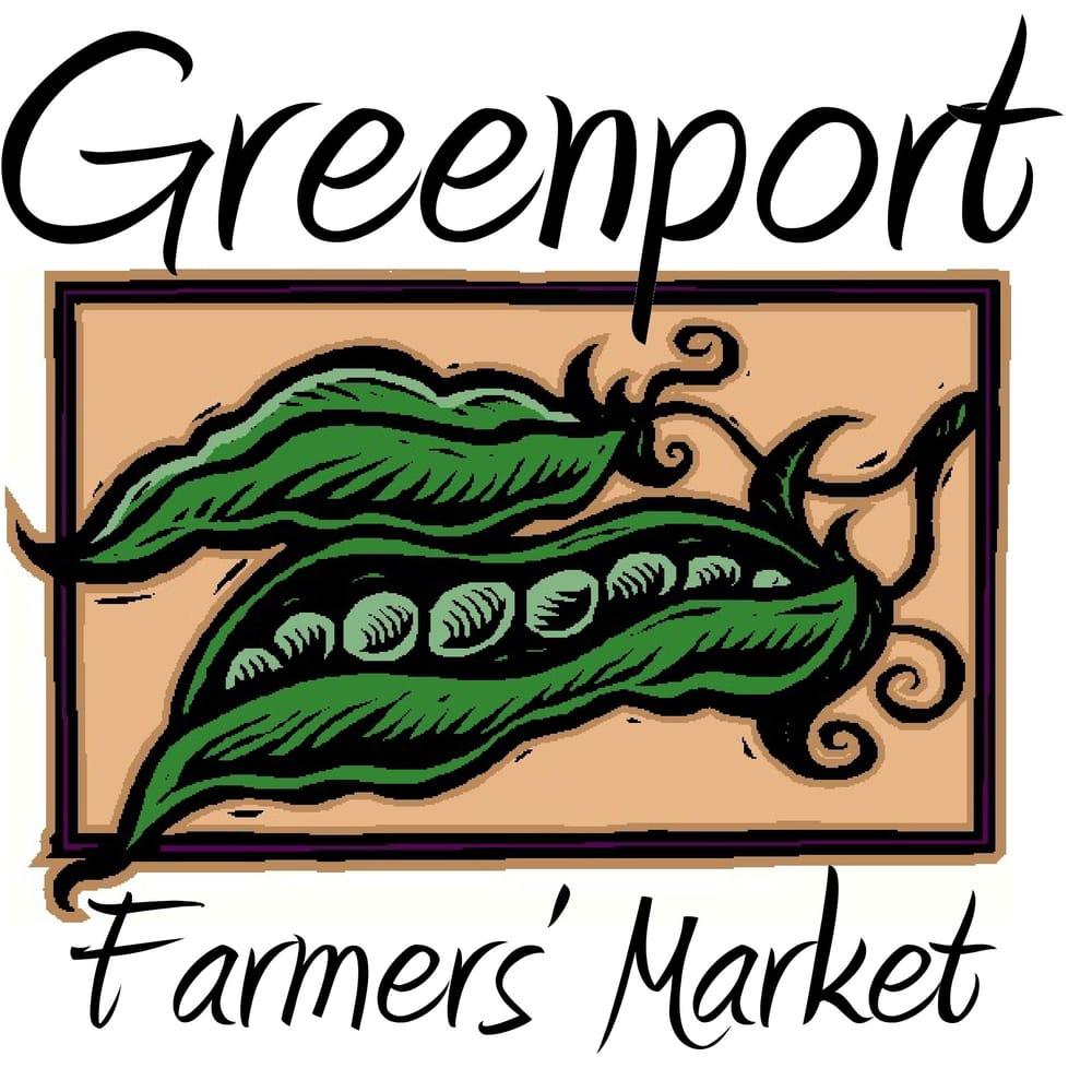 Greenport Farmers' Market: 1405 Moores Ln, Greenport, NY