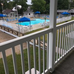Photo Of Lakeside Motor Lodge Port Austin Mi United States