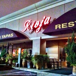 Rioja Restaurant Houston Tx