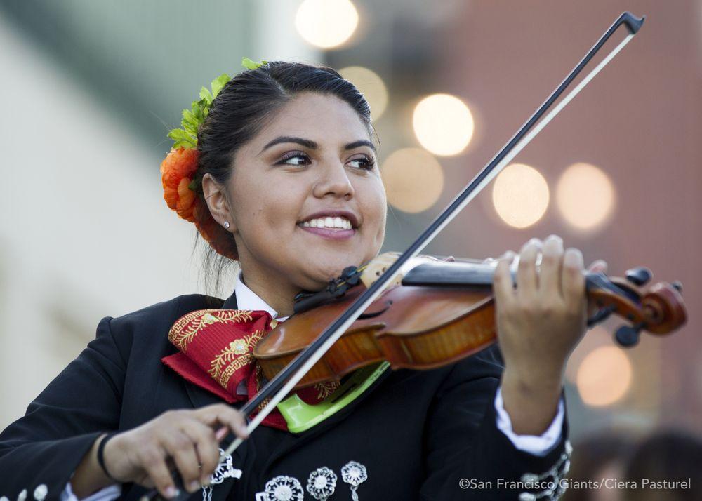 Mariachi Estelar: San Jose, CA