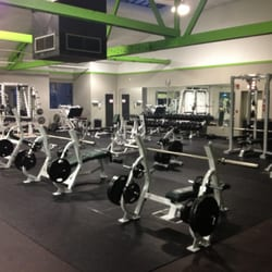 Forge Fitness - Trainers - 141 N Main St, Crystal Lake, IL - Phone