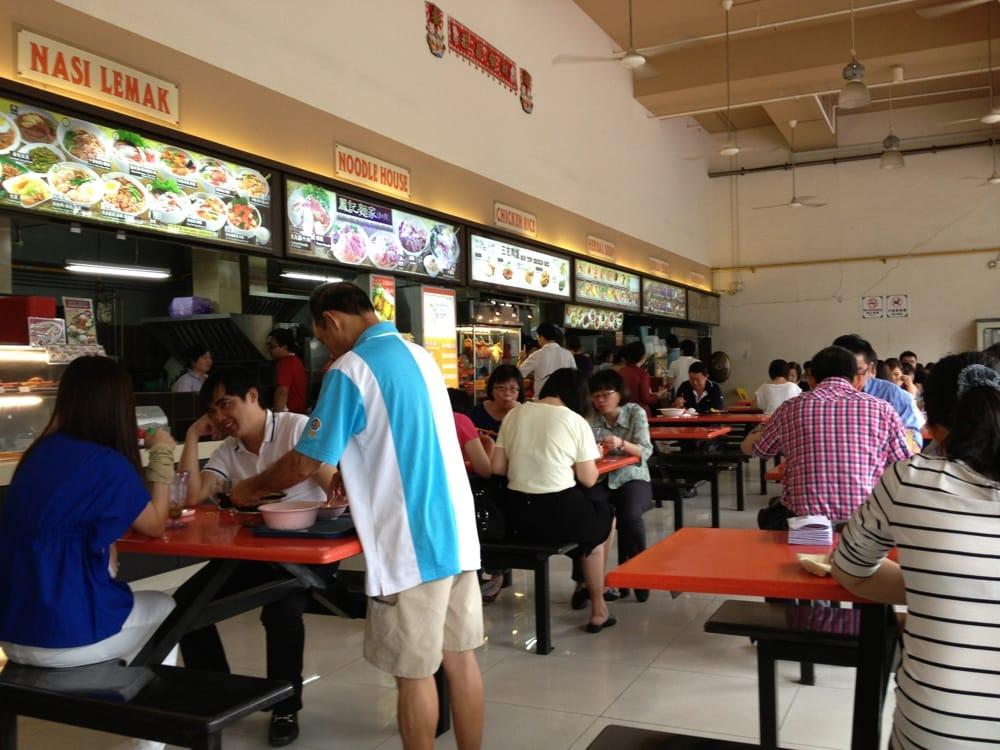 Ubi 33 Food House Singapore