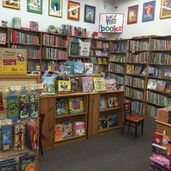 Photo Of Half Price Books Mansfield Tx United States Kids Section