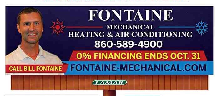 Fontaine Mechanical Heating And Air Conditioning Inc: 75 Pleasant Ave, Bristol, CT