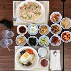 seoul garden 448 photos 259 reviews korean 5270 pearl rd parma oh restaurant reviews phone number menu yelp - Seoul Garden Menu