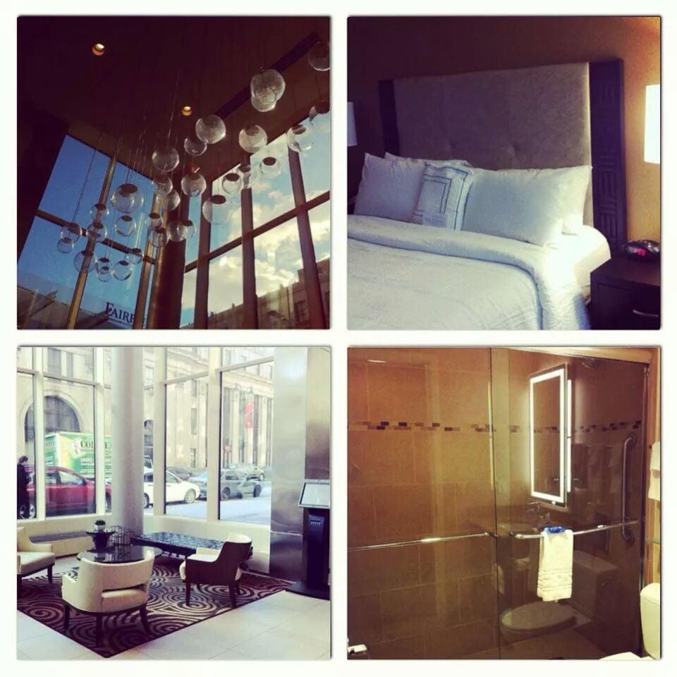 Hotels Near Penn Station New York Ny