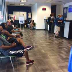 Photo Of Time Warner Cable   Greensboro, NC, United States. Waiting Room Of