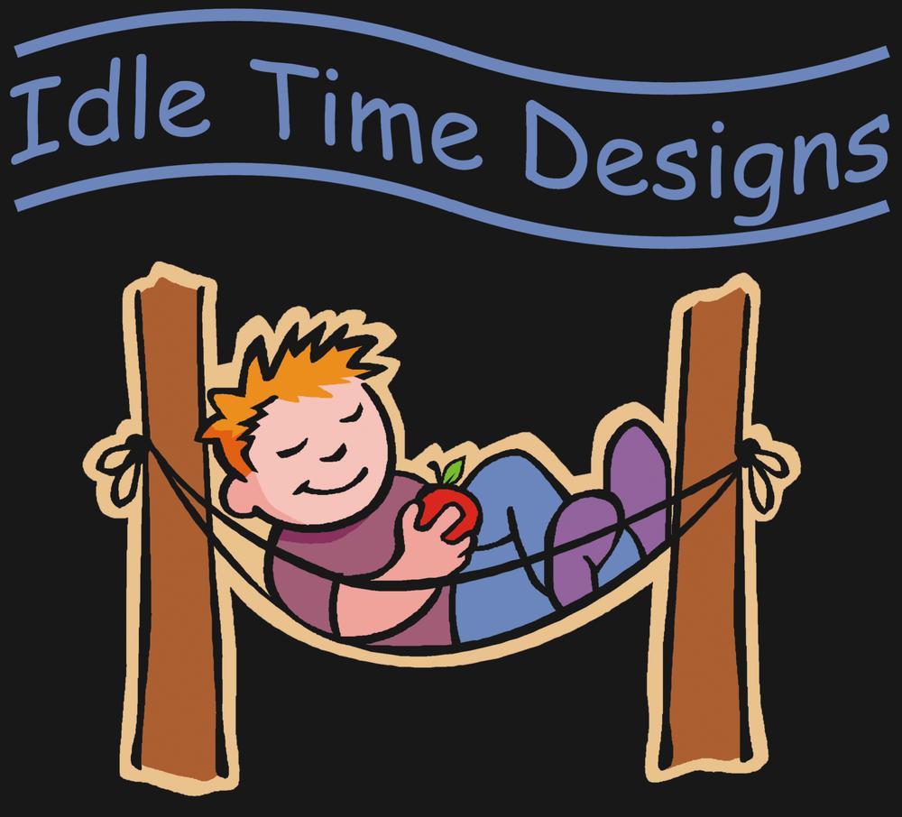 Idle Time Designs: 4423 Railroad Ave, Harrisburg, NC