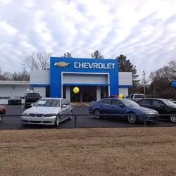 Elegant Photo Of Riverside Chevrolet   Wetumpka, AL, United States