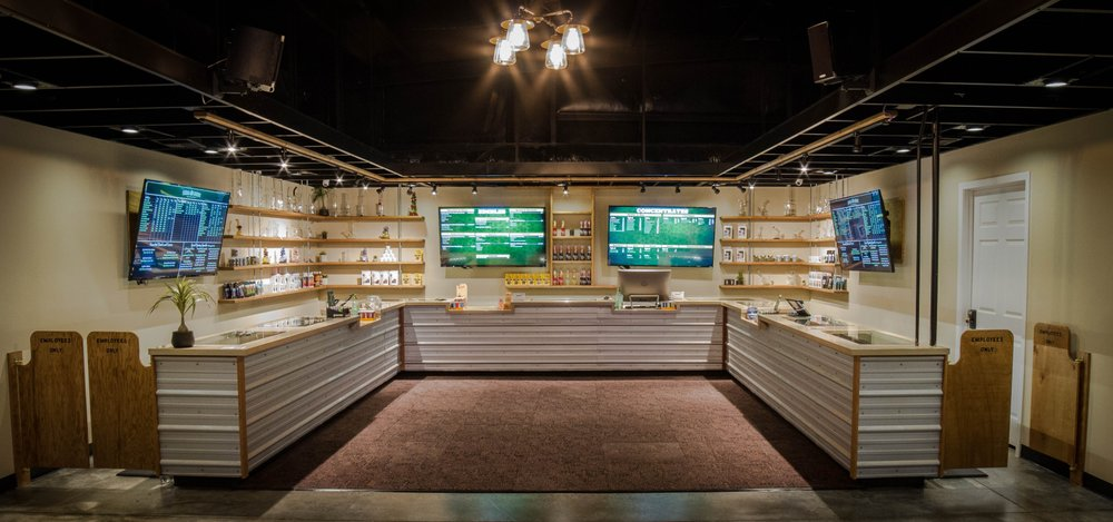 Herbal Legends Cannabis: 2714 Henson Rd, Mount Vernon, WA