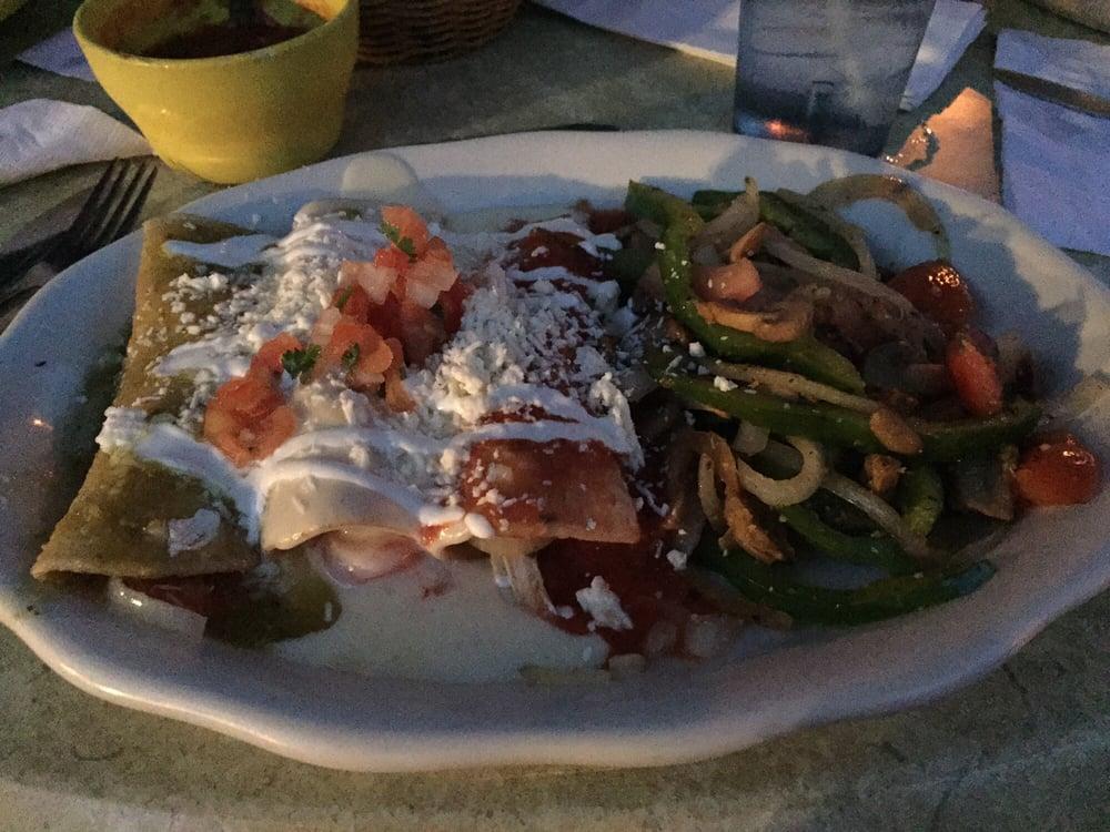Fiesta Mexican Restaurant Honesdale Pa