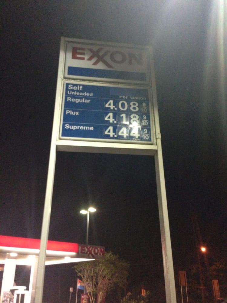 Metro Motor | Glen Echo Exxon: 6729 Goldsboro Rd, Bethesda, MD