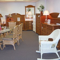 Photo Of The Wicker Showroom   Naples, FL, United States