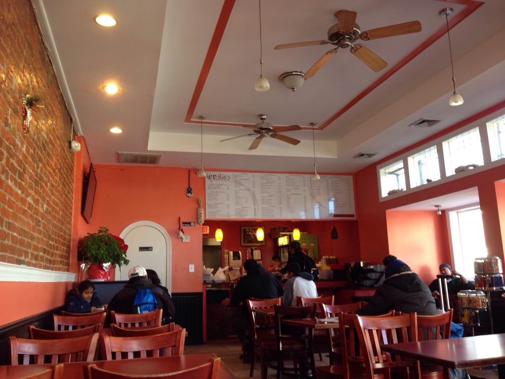 Ercilia s restaurant 26 photos 95 reviews latin for American cuisine restaurants in dc