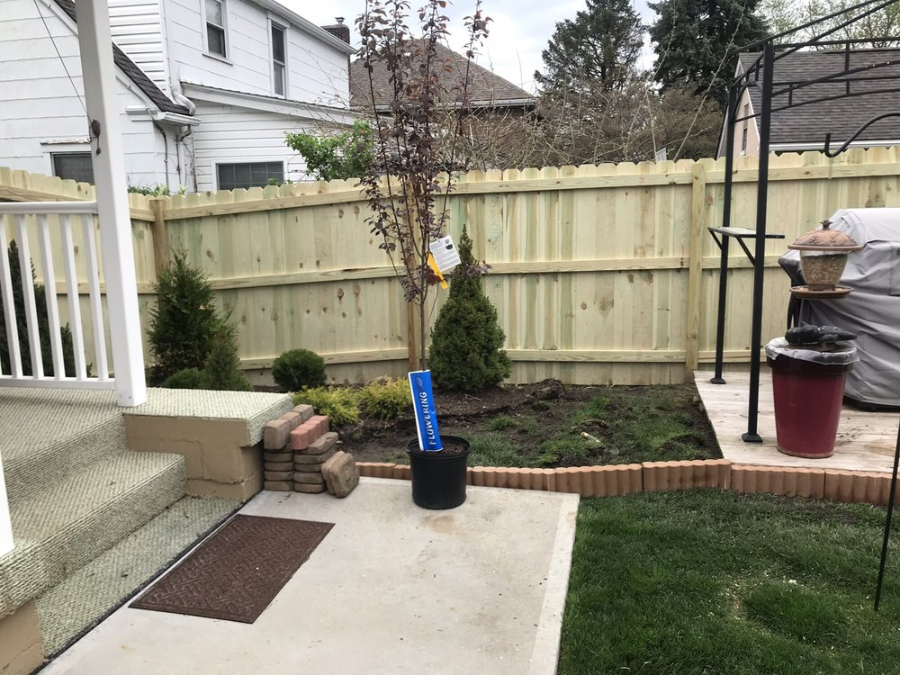 Spring Valley Fence Company