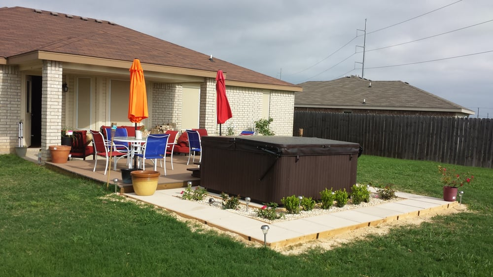 Smith Landscaping: Harker Heights, TX