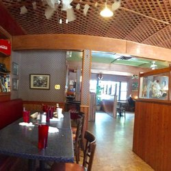Photo Of Virginia Grill Occoquan Va United States Main Floor