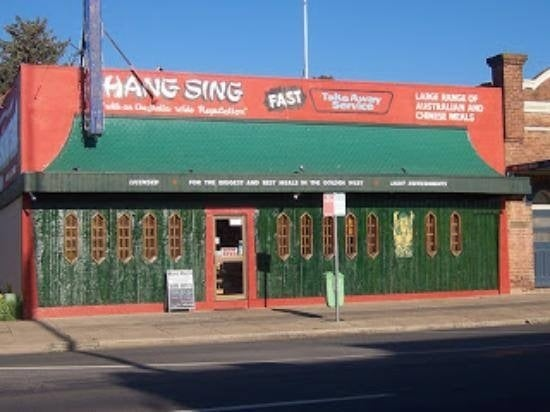 Hang Sing's Chinese Restaurant