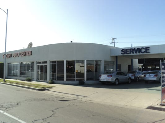 Photo of Faggart Auto Center - Porterville, CA, United States
