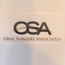 Oral Surgery Assoc 116