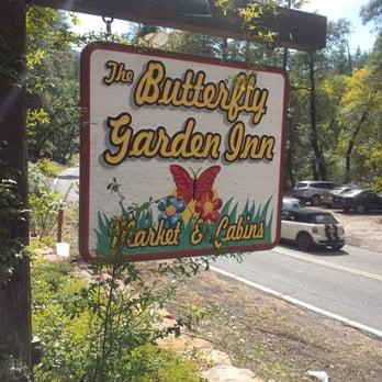 Photo Of The Butterfly Garden Inn   Sedona, AZ, United States. If You