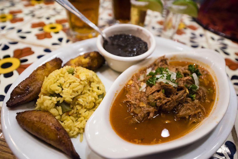Social Spots from Rancho Alegre Cuban Restaurant