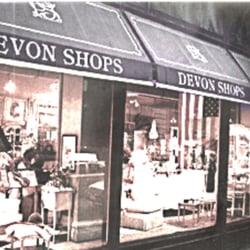 Devon Shops Furniture - Furniture Stores - 111 E 27th St, Flatiron ...