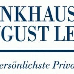 August Lenz Bank