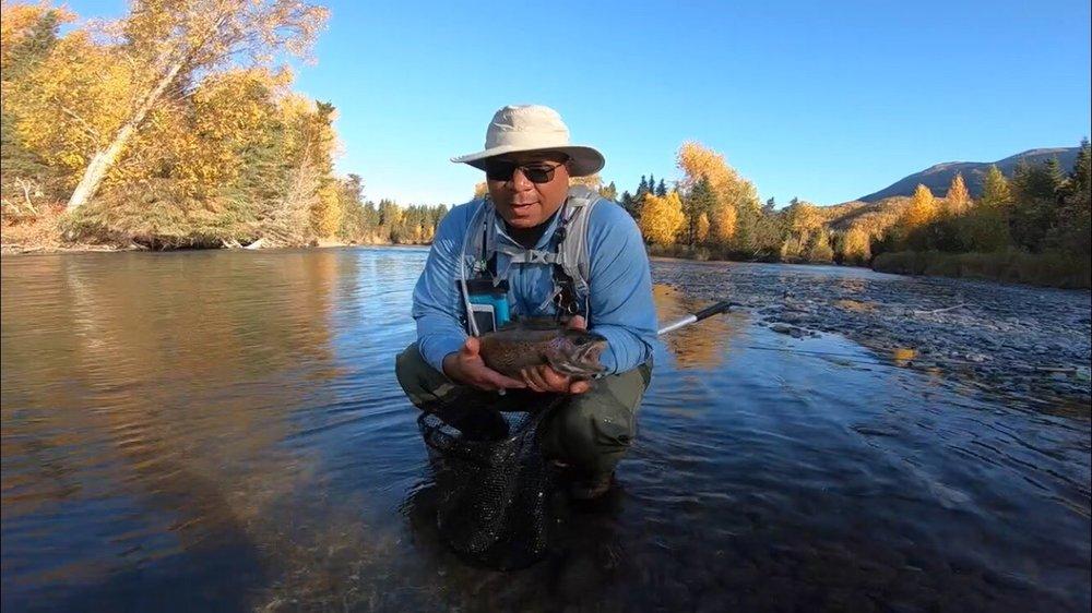 Kenai River Float-n-Fish: 18251 Sterling Hwy, Cooper Landing, AK