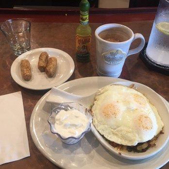 Egg Harbor Cafe Menu East Cobb