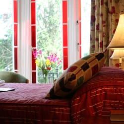 Sidholme Hotel Hotels Vicarage Road Sidmouth Devon
