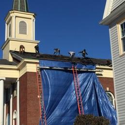 Photo Of Storm Roofing   Cheektowaga, NY, United States. Harvest House