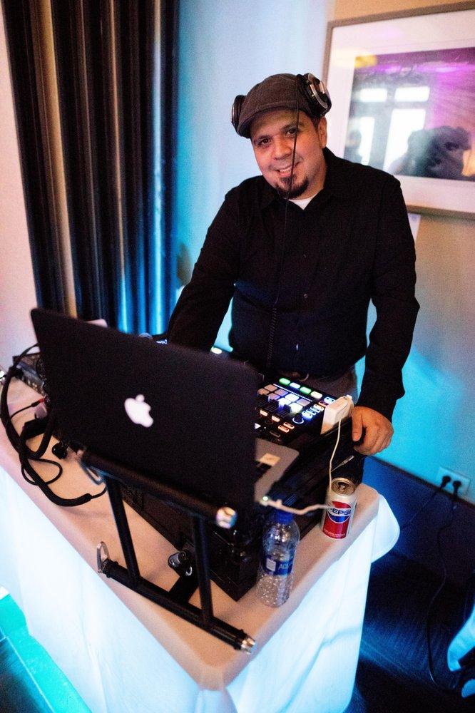 DJ Master Ninja: Visalia, CA