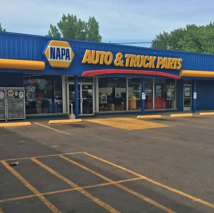 Napa Auto Parts of Fairmont: 1225 E Blue Earth Ave, Fairmont, MN