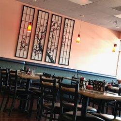 Photo Of Miyako Anese Restaurants Fresno Ca United States