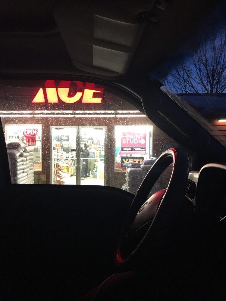 Ace Hardware-Garden City: 485 N Bear Lake Blvd, Garden City, UT
