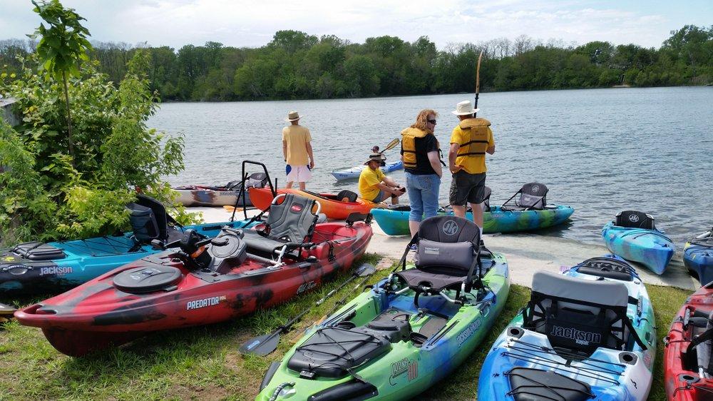 River Basin Canoe & Kayak: 13038 Hwy 61, Burlington, IA