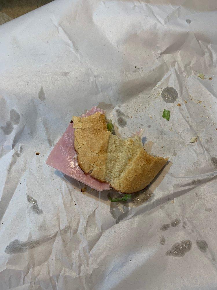 Bob's Sub & Sandwich Shop: 501 Main St, Clarion, PA