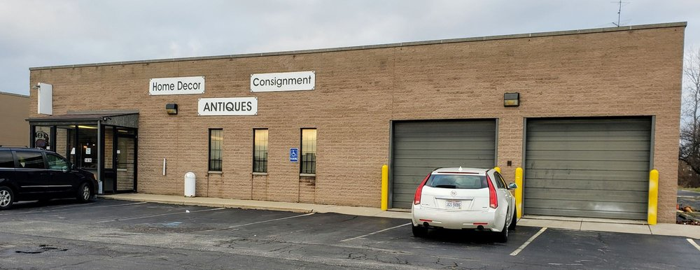 Great Finds in Maumee: 1414 S Reynolds Rd, Maumee, OH