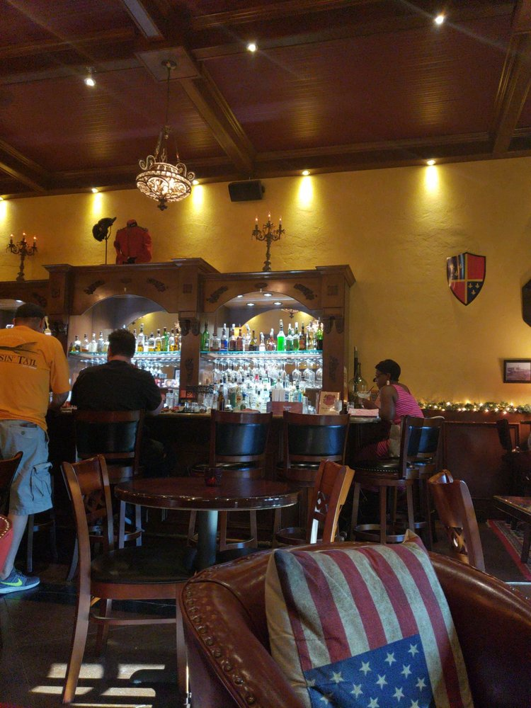 The Front Room Wine Bar: 116 Main St, Smithville, TX