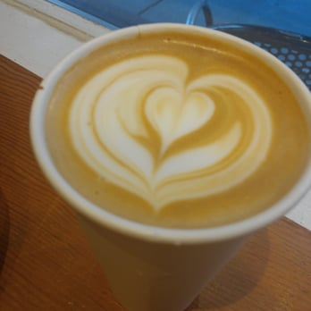 Laughing Man Coffee & Tea - Coffee & Tea - New York, NY - Yelp