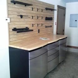 Photo Of Catskill Custom Closets   Monticello, NY, United States. Garage:  Contur