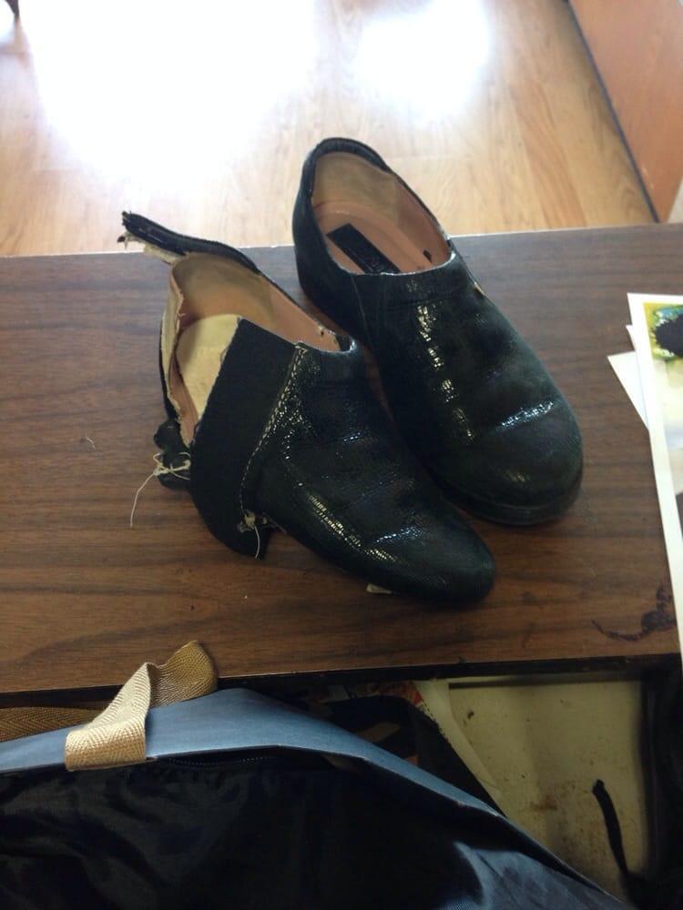 Shoe Repair Baldwin